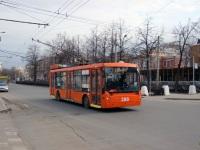 Пермь. ТролЗа-5265.00 Мегаполис №288