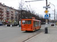 Пермь. ТролЗа-5265.00 Мегаполис №272