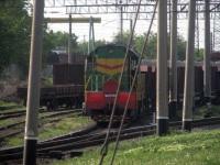 Подольск (Украина). ЧМЭ3-5575