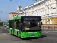 Иркутск. МАЗ-206.068 к115ав