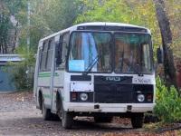 Комсомольск-на-Амуре. ПАЗ-32051 к760на