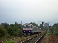 Житомир. ДР1А-264