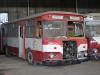 Амурск. ЛиАЗ-677М ам041, ЛиАЗ-677М н688ра