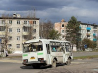 Амурск. ПАЗ-32054 ам022