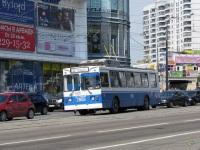 Москва. ЗиУ-682ГМ №2909