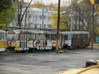 Москва. Tatra T3SU №0527, Tatra T3SU №1479