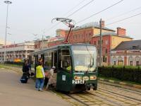 Москва. 71-619А (КТМ-19А) №2134