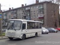 Череповец. ПАЗ-320402-03 с212кн