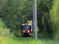 Нижний Новгород. Tatra T3SU №2753