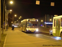Череповец. Scania OmniLink ае998