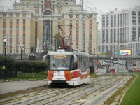 Москва. 71-153 (ЛМ-2008) №4918