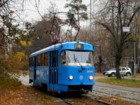 Москва. Tatra T3 (МТТЧ) №3446