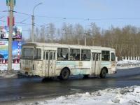 Комсомольск-на-Амуре. ЛиАЗ-677М ка332