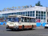 Комсомольск-на-Амуре. ЛиАЗ-677М к585км