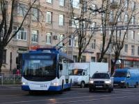 Санкт-Петербург. ВМЗ-5298.01 Авангард №3324