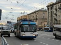 Санкт-Петербург. ВМЗ-5298.01 (ВМЗ-463) №2334