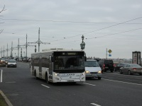 Санкт-Петербург. ЛиАЗ-5292.30 с186мх