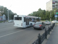 Новокузнецк. МАЗ-103.464 т682ер