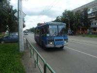 Новокузнецк. ПАЗ-32054 о468нх