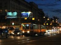 Санкт-Петербург. ЛВС-86К №3478