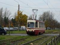 Санкт-Петербург. 71-134К (ЛМ-99К) №0405