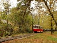 Киев. Tatra T3SUCS №5914