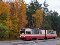 Санкт-Петербург. ЛВС-86К №8040