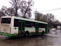 Ростов-на-Дону. ЛиАЗ-5256.53 х127ру