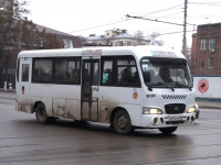 Ростов-на-Дону. Hyundai County LWB н910ун