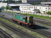 Иваново. ЧМЭ3э-6673