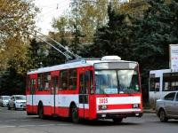 Николаев. Škoda 14Tr №3025
