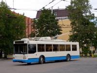 Санкт-Петербург. ТролЗа-5275.03 Оптима №1222