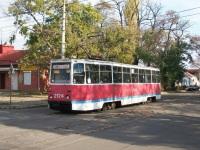 Николаев. 71-605А (КТМ-5А) №2124