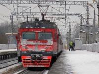 Санкт-Петербург. ЭТ2М-110