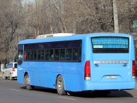 Комсомольск-на-Амуре. Hyundai AeroCity 540 к199ат