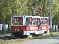 Прокопьевск. 71-605 (КТМ-5) №113