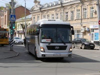 Саратов. Hyundai Universe Space Luxury а645вн