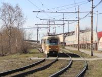 Екатеринбург. Tatra T3SU №154