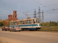 Дзержинск (Россия). 71-605 (КТМ-5) №038
