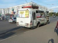 Новокузнецк. ПАЗ-32054 х765ен