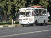 Новокузнецк. ПАЗ-32054 с915вм
