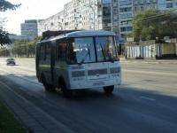 Новокузнецк. ПАЗ-32054 с812ер