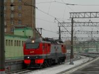 Москва. ЭП2К-319