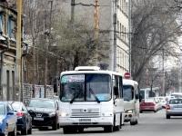 Ростов-на-Дону. ПАЗ-320302-08 е871рв