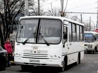 Ростов-на-Дону. ПАЗ-320302-08 в651сн