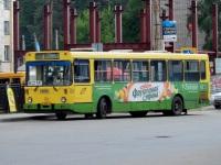 Липецк. ЛиАЗ-5256.45 ав489