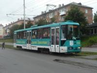 Прокопьевск. АКСМ-60102 №135