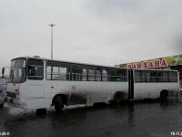 Москва. Ikarus 280.33M м806ер