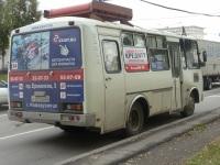 Новокузнецк. ПАЗ-32053 о921хм