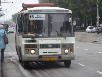 Новокузнецк. ПАЗ-32054 ае362